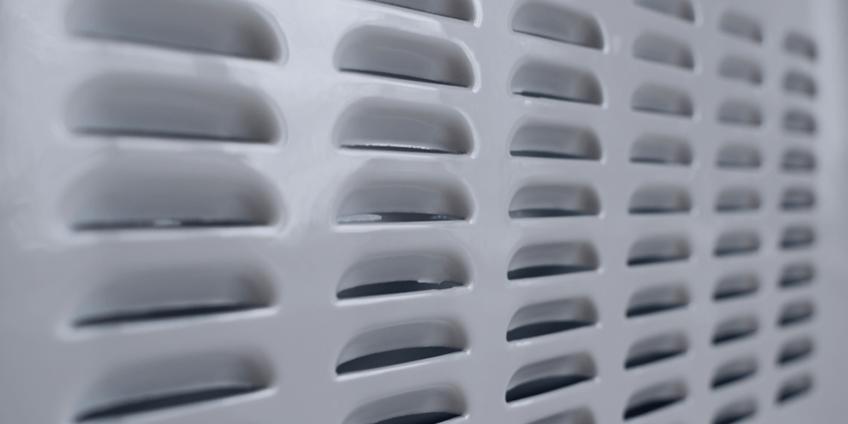 ventilatie tegen vochtproblemen