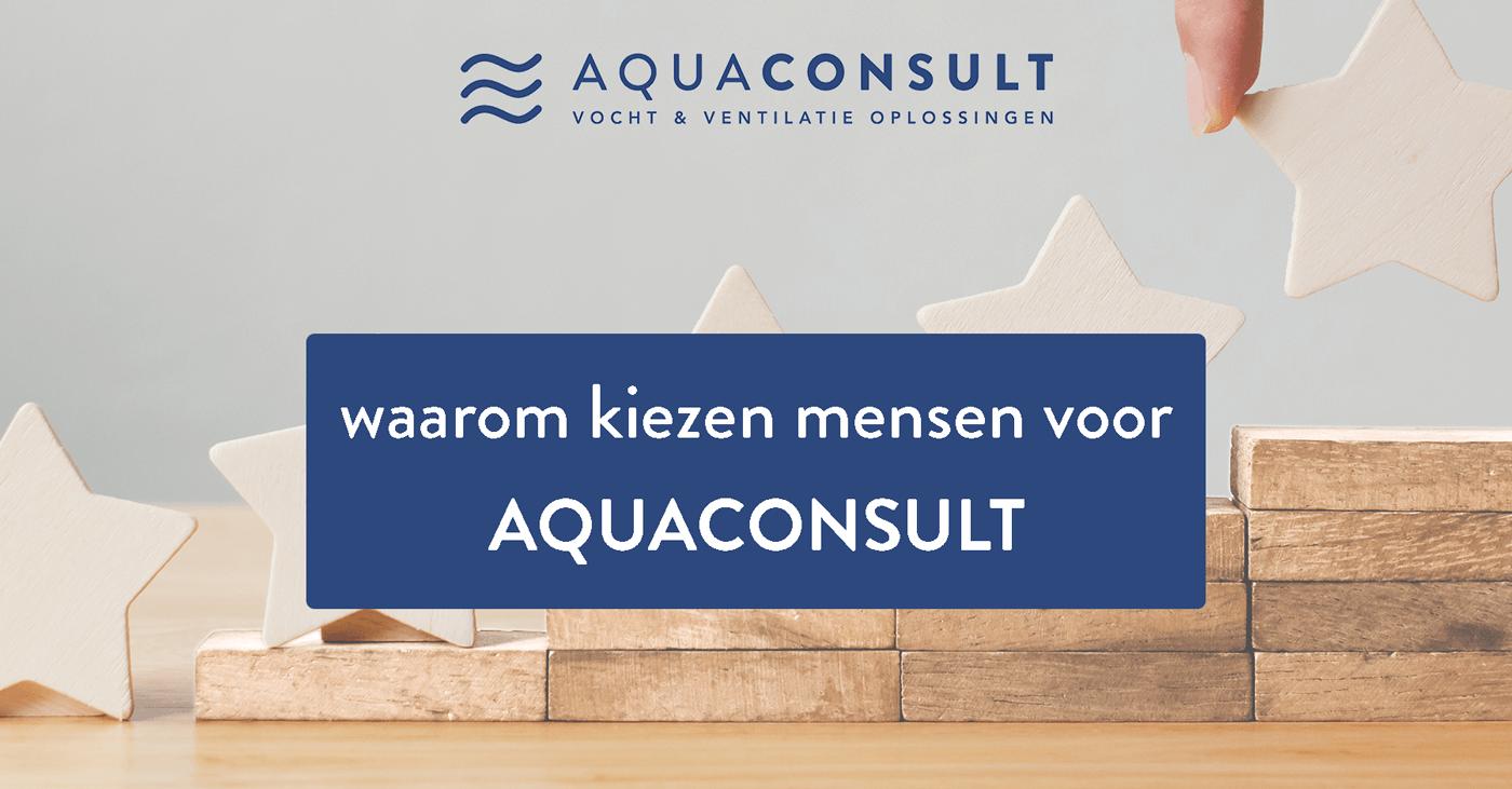 Aquaconsult ervaringen