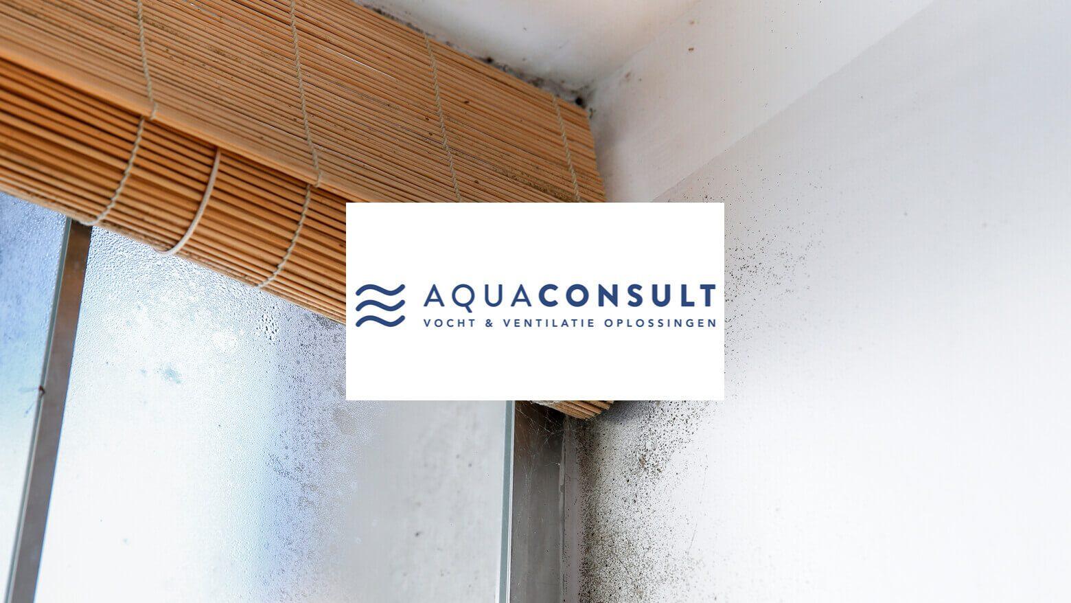 Vochtige muren - Aquaconsult vochtbestrijding
